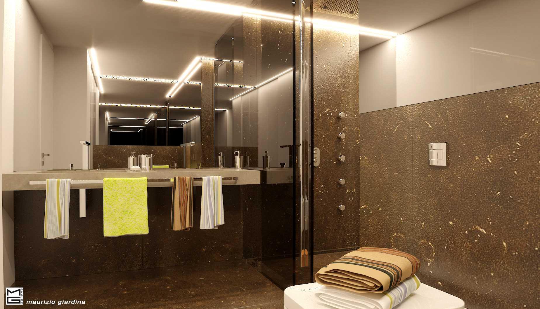 Design Bagno 2015 : Cersaie tendenza legno nell arredo bagno
